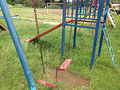 The Playground of Certain Doom