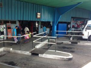 David bus station