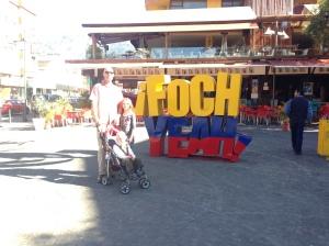 Plaza Foch, Quito