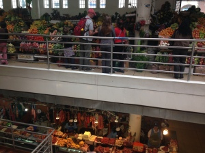 Mercado Central - Cuenca